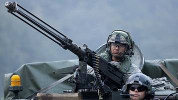 joint chiefs say invasion 'only way' to totally disarm n korea