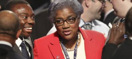 clinton staffers strike back: say brazile bought into russian propaganda
