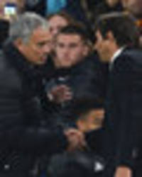 chelsea news: conte dig at mourinho, fabregas wants new deal, matic to man utd a mistake