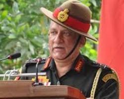 ex-servicemen's healthcare priority for us: army chief