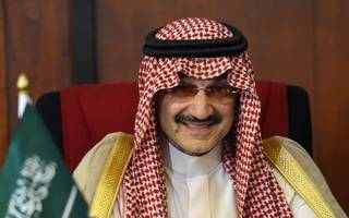billionaire saudi prince with twitter and apple investments detained
