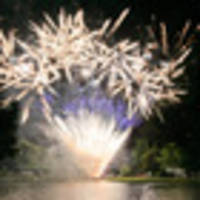 where to head for the best fireworks displays for guy fawkes night