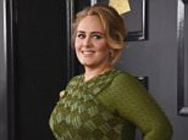 adele is celebrity we most want to sit next to on a plane