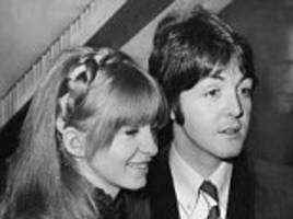 macca reveals picture that inspired his song lady madonna