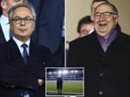 paradise papers throw everton's ownership into doubt