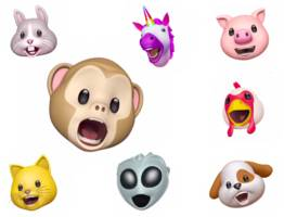 Animoji Karaoke: iPhone X owners are making incredible lipsync music videos with animojis