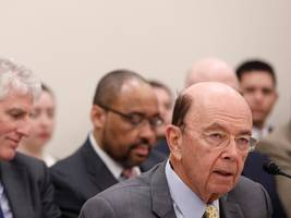 wilbur ross will never understand why — but he's unfit to be commerce secretary