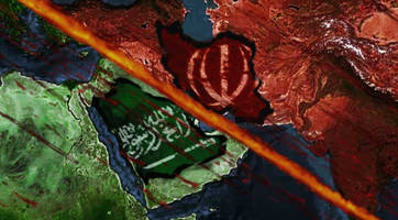 saudis call missile attack blatant act of aggression by iran, could be considered act of war