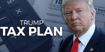Trump's Beautiful Tax Plan... Fuggedaboutit!