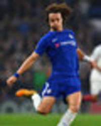 chelsea news: conte on milan talk, fabregas pleads with team-mates, luiz future in doubt