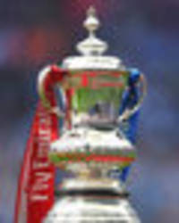 fa cup second-round draw: boreham wood face coventry and slough take on rochdale