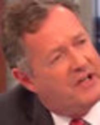 piers morgan tells gmb guest to 'shut up' over heated texas charleston church shooting row