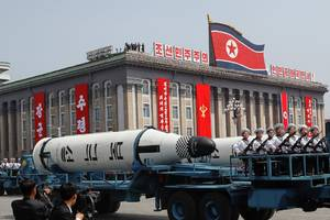 South Korea imposes unilateral sanctions on 18 North Koreans