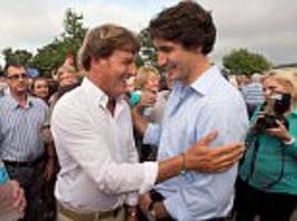 Justin Trudeau's chief fundraiser has Paradise Papers link