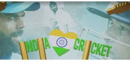 cricket champions: india's greatest