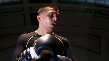 lee selby eyes fresh start after welsh boxer's time of grief