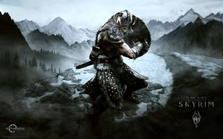 sony's new psvr bundle includes the apt version of 'skyrim'