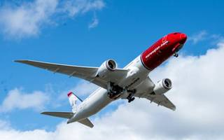 Travel boom: EasyJet, Wizz Air and Norwegian all increase passenger numbers