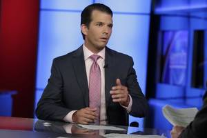 Moscow Lawyer Claims Trump Jr. Hinted At Quid Pro Quo Review of Magnitsky Act