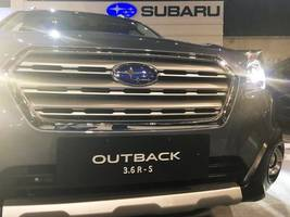 Subaru Q2 profit disappoints, cuts annual forecast as US sales slow