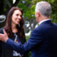 Political Roundup: Has Jacinda Ardern failed her first international test of leadership?