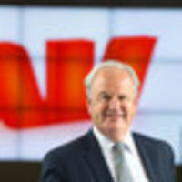 Westpac New Zealand's digital transformation can't exclude people, says CEO David McLean