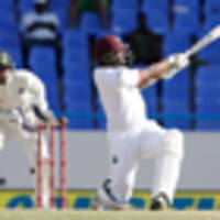 cricket: west indies name young squad for new zealand tour