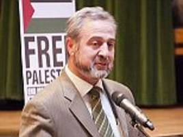 leader at finsbury park mosque is hamas official