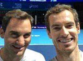 andy murray unsure over australian open appearance