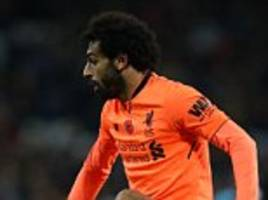Egypt boss Cuper defends his over reliance on Salah