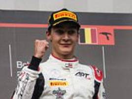 george russell to drive in practice at brazil grand prix