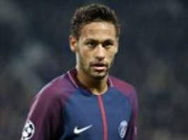 real madrid want neymar to replace cristiano ronaldo