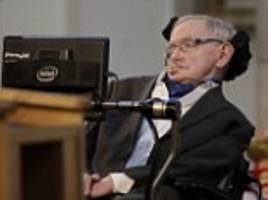 stephen hawking: earth will become a ball of fire by 2600
