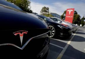 tesla might be having problems, but its latest acquisition shows it's pushing forward with robot manufacturing (tsla)