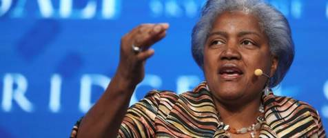 let's put our dicks on the table - brazile blasts sexist behavior of top clinton campaign staff