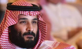 saudi purge goes nuclear: over 1,200 bank accounts frozen