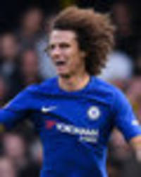 david luiz fears becoming chelsea outcast over diego costa friendship