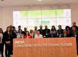 cop-23: india reiterates its positive & constructive role in combating climate change