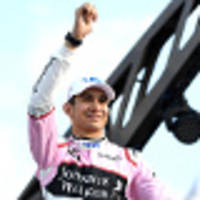 force india to take more risks