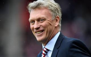 david moyes promises to bring attacking football to west ham