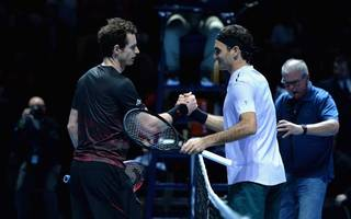 federer warns murray not to rush comeback from injury