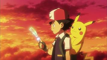pokémon: i choose you! gives pikachu one cringeworthy moment
