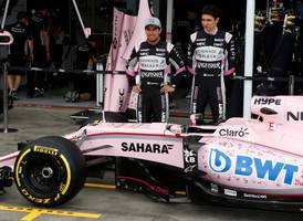 motor racing: force india to take more risks with fourth place secure