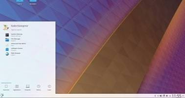 KDE Plasma 5.11.3 Desktop Environment Released with 40 Bugfixes and Improvements
