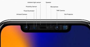 iPhone X Face ID Won't Work When Battery Is Below 10%