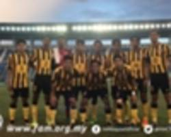South Korea U19 3 Malaysia U19 0: Young Tigers' qualification chances under threat after defeat to hosts