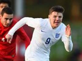 meet the new england u17s aiming to emulate our world cup