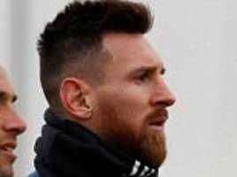 messi admits he is keen to avoid spain in world cup draw