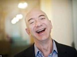 Amazon CEO Jeff Bezos' discusses his guide to success