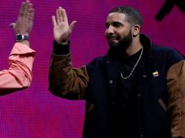 Drake says his new favorite Netflix show hits the 'nail on the head with real human emotions'